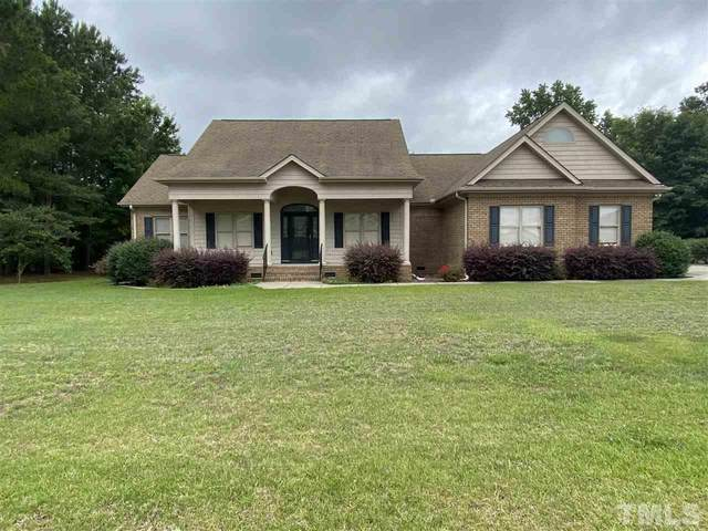 1713 Lakeshore Drive, Dunn, NC 28334 (#2310827) :: Triangle Top Choice Realty, LLC