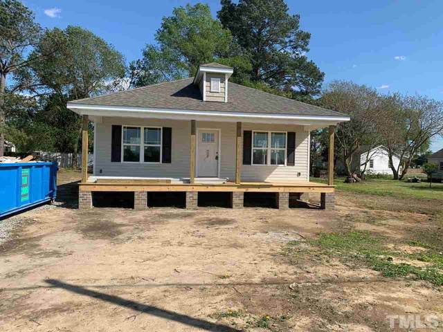 915 S Magnolia Avenue, Dunn, NC 28334 (#2310832) :: Triangle Top Choice Realty, LLC