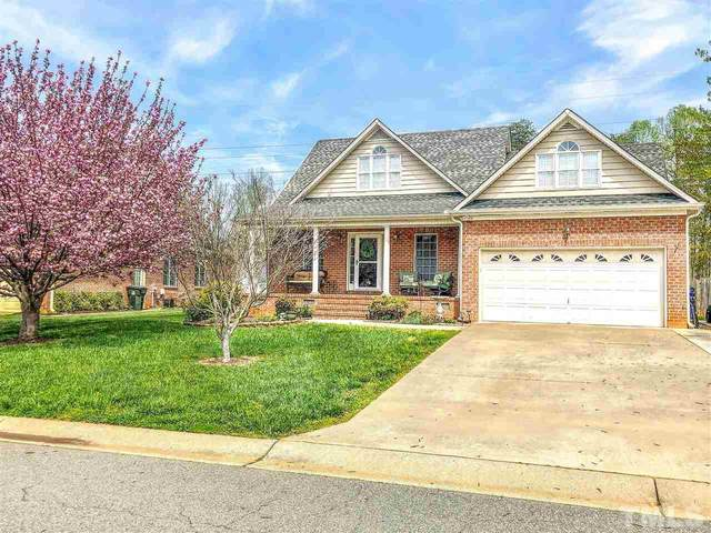 214 Beauregard Lane, Mebane, NC 27302 (#2310874) :: Spotlight Realty