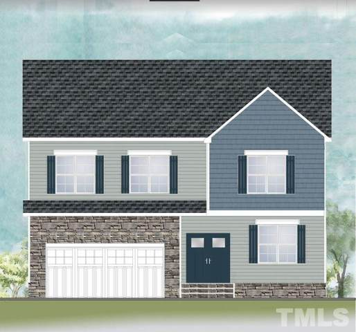 112 Bettsbury Lane, Holly Springs, NC 27560 (#2310881) :: Saye Triangle Realty