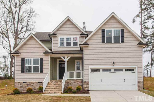 15 N Farm Horse Trail, Smithfield, NC 27577 (#2310896) :: Raleigh Cary Realty