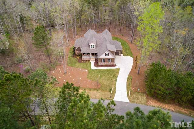 94 Hidden Creek Court, Pittsboro, NC 27312 (#2311336) :: The Jim Allen Group
