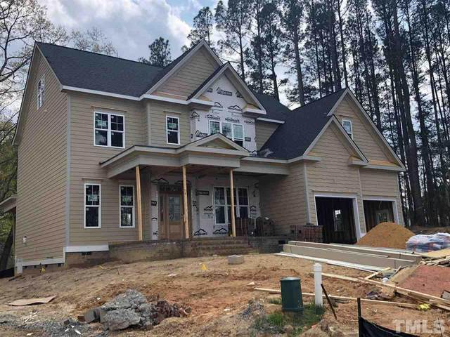 2129 Amalfi Place #216, Apex, NC 27502 (#2311576) :: Marti Hampton Team brokered by eXp Realty