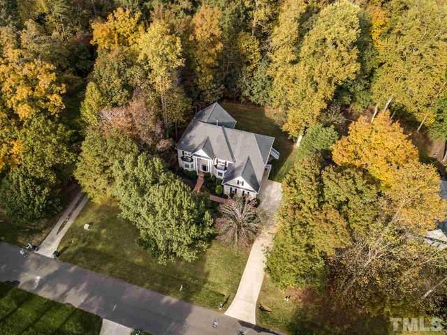 1109 E Hardscrabble Drive, Hillsborough, NC 27278 (#2311694) :: Masha Halpern Boutique Real Estate Group