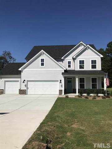 77 Glenfiddich Way, Four Oaks, NC 27524 (#2311886) :: Raleigh Cary Realty