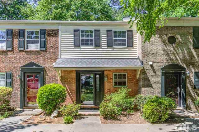 6371 New Market Way #6371, Raleigh, NC 27615 (#2312039) :: Team Ruby Henderson
