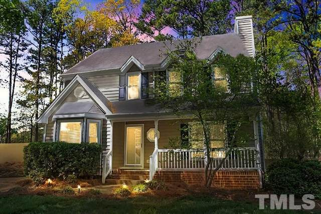 5421 Rhett Drive, Raleigh, NC 27606 (#2312044) :: RE/MAX Real Estate Service
