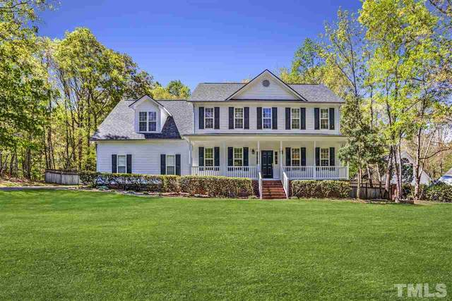 2005 Foxbrook Drive, Raleigh, NC 27603 (#2312069) :: Marti Hampton Team brokered by eXp Realty
