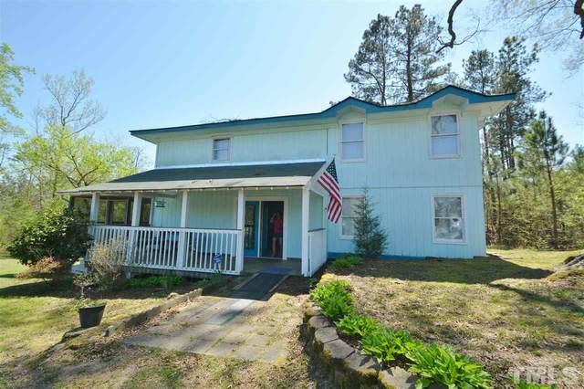 148 Beasley Road, Louisburg, NC 27549 (#2312462) :: Raleigh Cary Realty