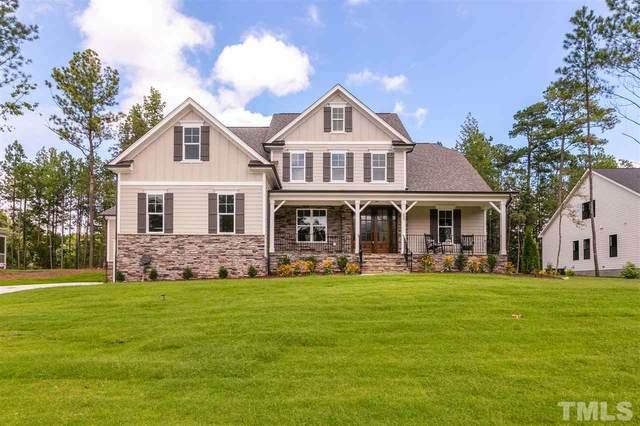 209 Holbrook Hill Lane, Holly Springs, NC 27540 (#2312819) :: Team Ruby Henderson