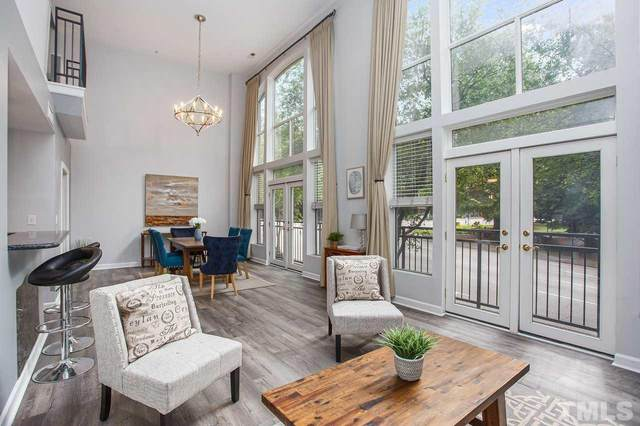 200 S Dawson Street #104, Raleigh, NC 27601 (#2313033) :: Masha Halpern Boutique Real Estate Group