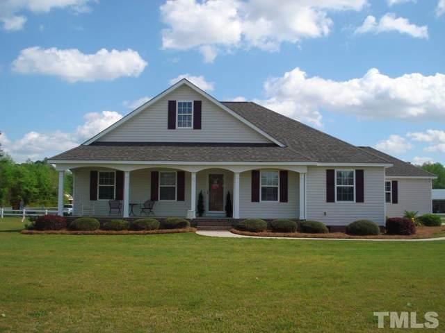 31 Jackson Trail, Dunn, NC 28334 (#2313759) :: Dogwood Properties