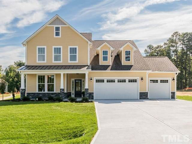 2006 Sugar Hill Drive S, Creedmoor, NC 27522 (#2314141) :: The Perry Group
