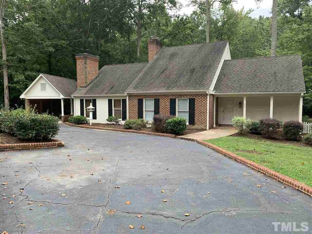 305 Beechwood Trail, Henderson, NC 27536 (#2315083) :: Bright Ideas Realty