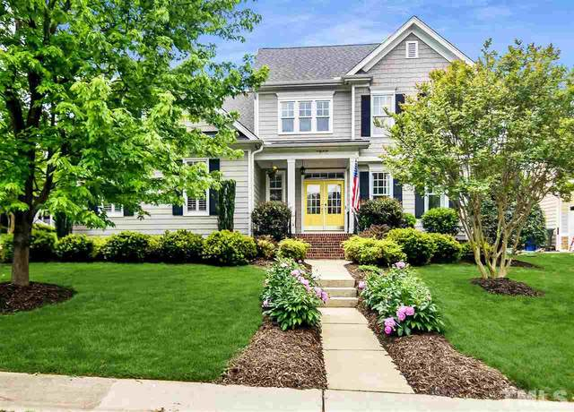 1910 Stoneytrace Court, Raleigh, NC 27614 (#2315876) :: Realty World Signature Properties