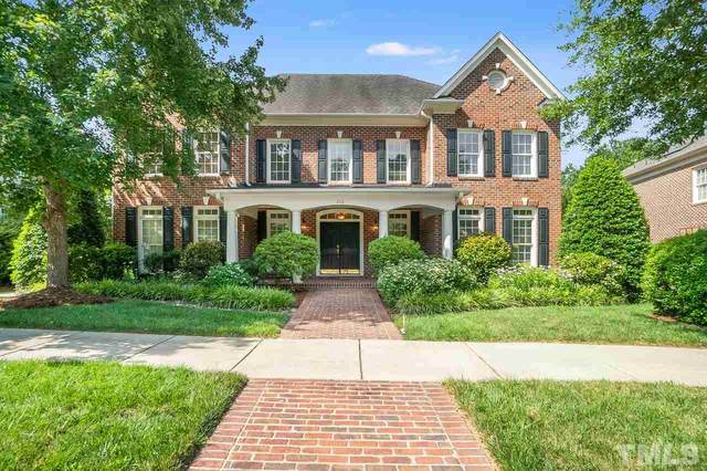 210 Faison Road, Chapel Hill, NC 27517 (#2316573) :: The Jim Allen Group