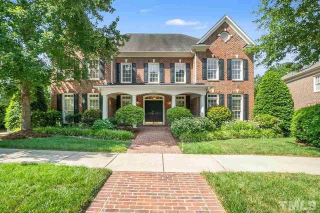 210 Faison Road, Chapel Hill, NC 27517 (#2316573) :: Masha Halpern Boutique Real Estate Group