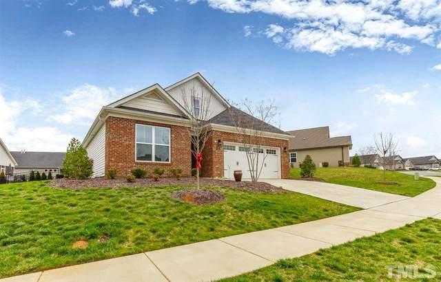 351 Brocks Trace, Burlington, NC 27215 (#2316980) :: Raleigh Cary Realty