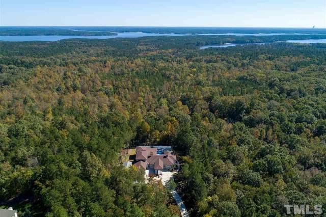 142 Gentle Winds Drive, Chapel Hill, NC 27517 (#2317177) :: Spotlight Realty