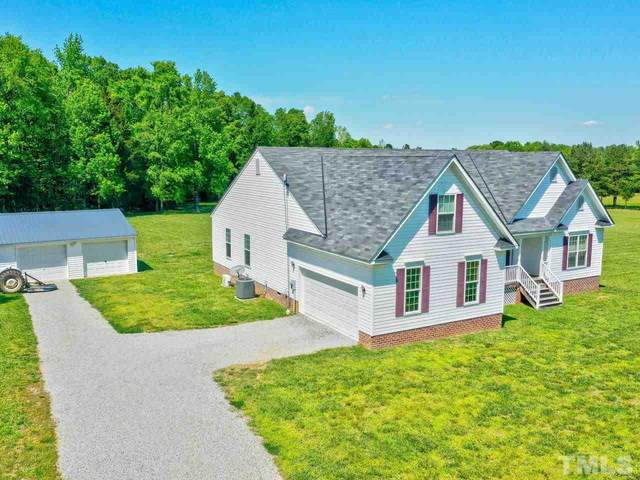 567 Traffic Road, Chase City, VA 23924 (#2317683) :: The Results Team, LLC