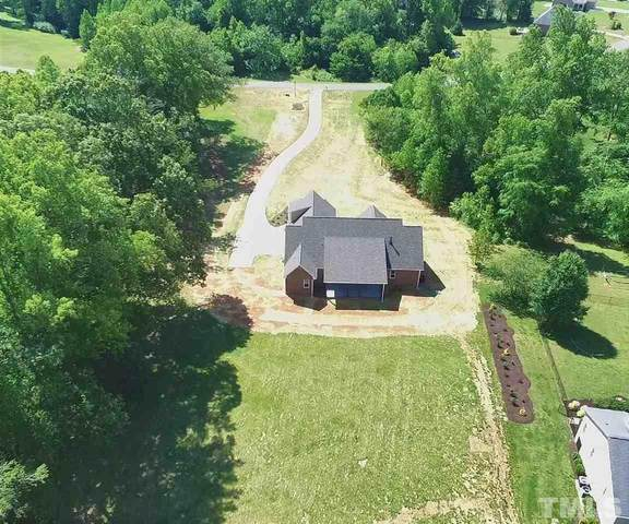 3070 Mattie Florence Drive, Graham, NC 27253 (#2317689) :: Raleigh Cary Realty