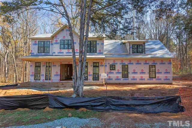 120 Stony Hill Road, Chapel Hill, NC 27516 (#2317863) :: The Jim Allen Group