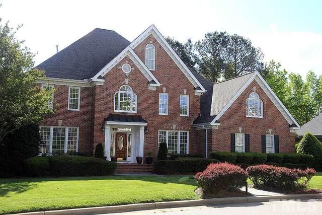 12512 Ribbongrass Court, Raleigh, NC 27614 (#2317873) :: Rachel Kendall Team