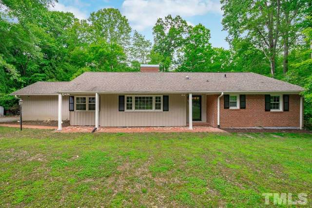 807 Kings Mill Road, Chapel Hill, NC 27517 (#2317918) :: The Results Team, LLC