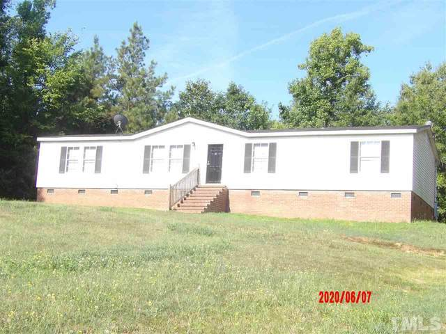 219 Pine Ridge Drive, Franklinton, NC 27525 (#2318164) :: The Rodney Carroll Team with Hometowne Realty