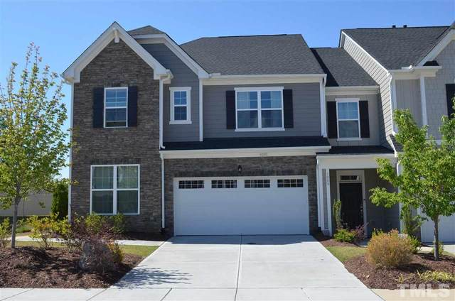 1005 Craigmeade Drive, Morrisville, NC 27560 (#2318350) :: Marti Hampton Team brokered by eXp Realty