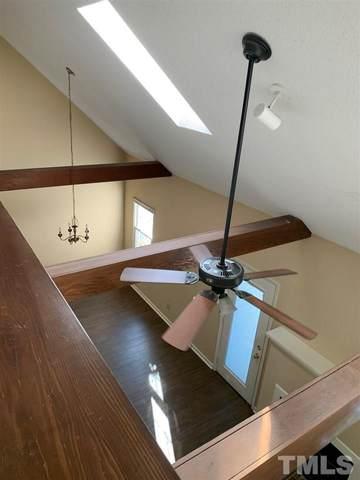 503 Gooseneck Drive A6, Cary, NC 27513 (#2318439) :: Masha Halpern Boutique Real Estate Group