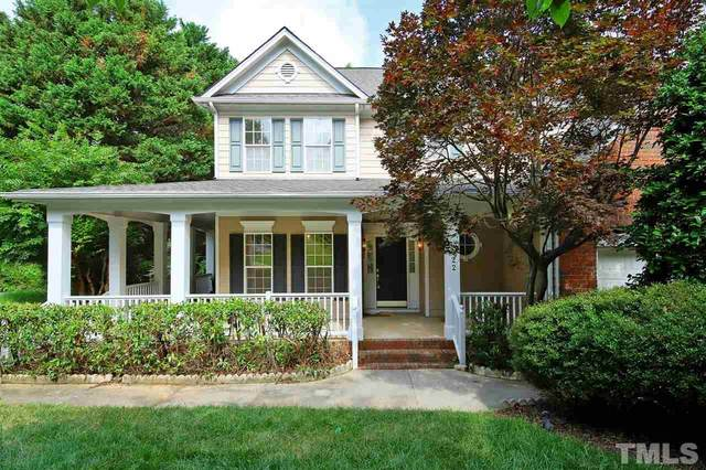 322 Stromer Drive, Cary, NC 27513 (#2318538) :: Masha Halpern Boutique Real Estate Group