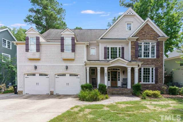 605 Streamwood Drive, Holly Springs, NC 27540 (#2318583) :: Raleigh Cary Realty
