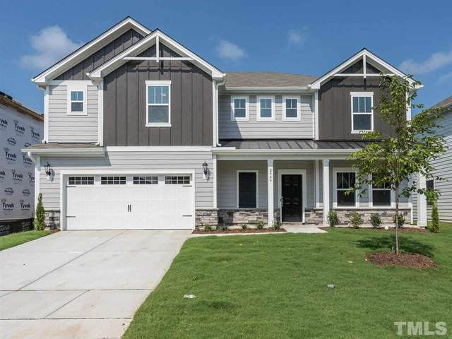 2544 Elm Grant Drive, New Hill, NC 27562 (#2318587) :: The Beth Hines Team