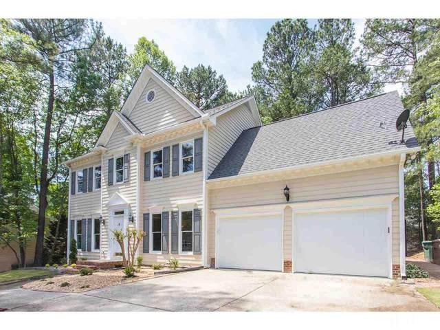 102 Bergeron Way, Cary, NC 27519 (#2318720) :: Raleigh Cary Realty