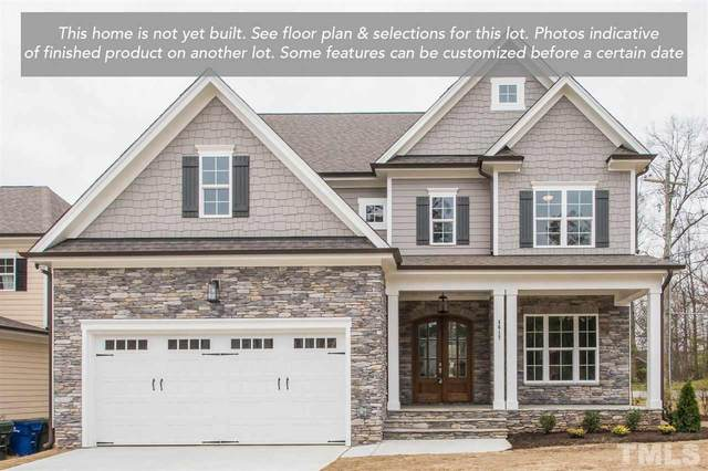 4609 Pleasant Pointe Way, Raleigh, NC 27613 (#2318726) :: Raleigh Cary Realty