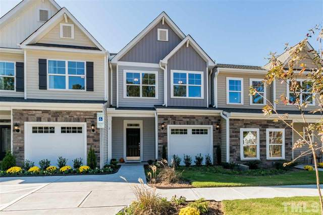 125 Marbella Grove Court, Durham, NC 27713 (#2319061) :: The Perry Group