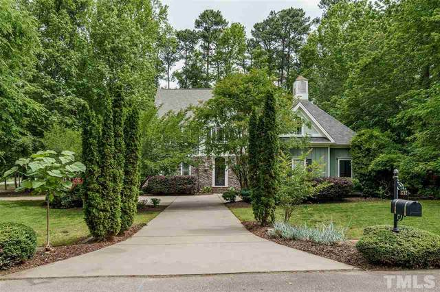 1732 Bowling Green Trail, Raleigh, NC 27613 (#2319098) :: Raleigh Cary Realty