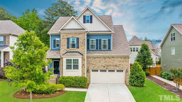 1981 Lazio Lane, Apex, NC 27502 (#2319186) :: Dogwood Properties