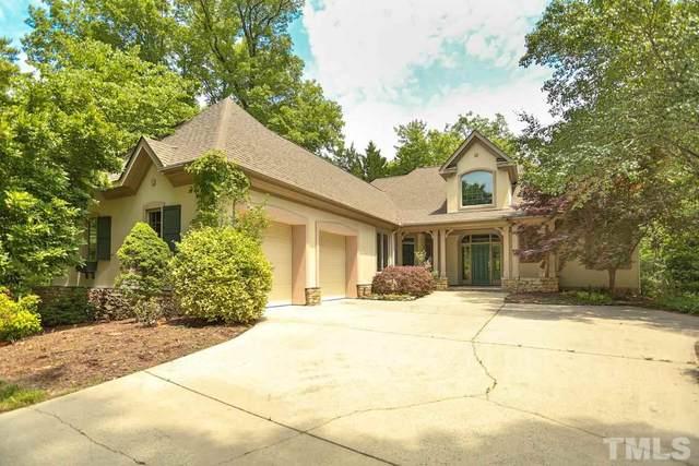 20010 Bragg, Chapel Hill, NC 27517 (#2319230) :: Sara Kate Homes