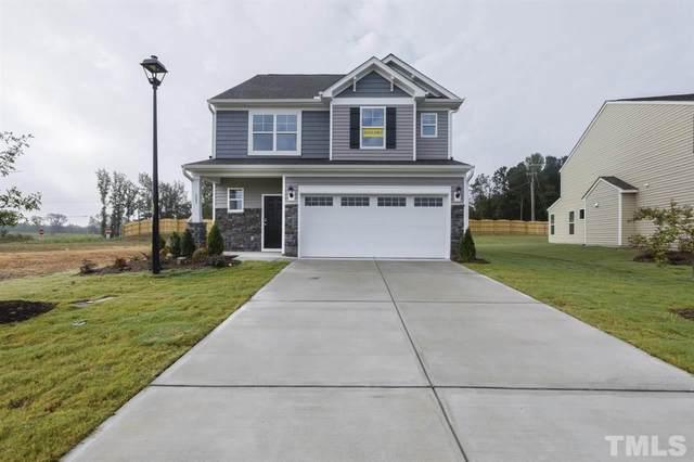 203 Highview Drive Lot 2, Benson, NC 27504 (#2319396) :: Rachel Kendall Team