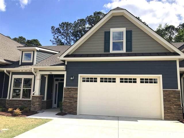 146 Thornwhistle Place, Garner, NC 27529 (#2319591) :: Spotlight Realty