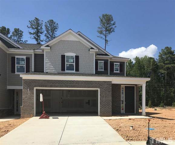 922 Haybeck Lane #9, Apex, NC 27523 (#2319635) :: Team Ruby Henderson