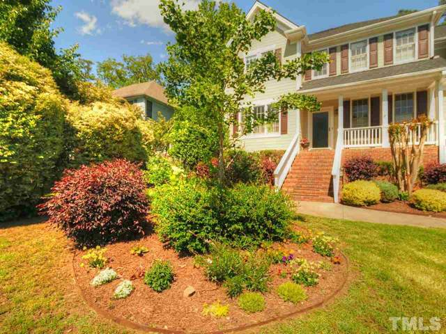 103 Roebling Lane, Cary, NC 27513 (#2319752) :: Choice Residential Real Estate