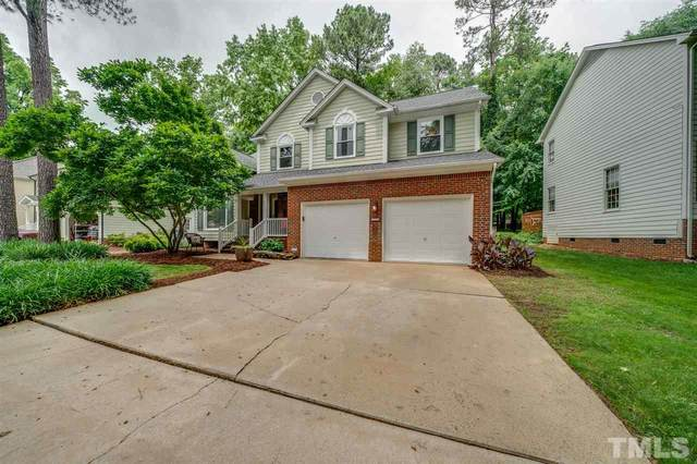 3213 Eagle Trail, Raleigh, NC 27615 (#2320084) :: Team Ruby Henderson