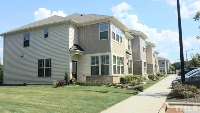 35 Pocono Drive, Durham, NC 27705 (#2320266) :: Realty World Signature Properties
