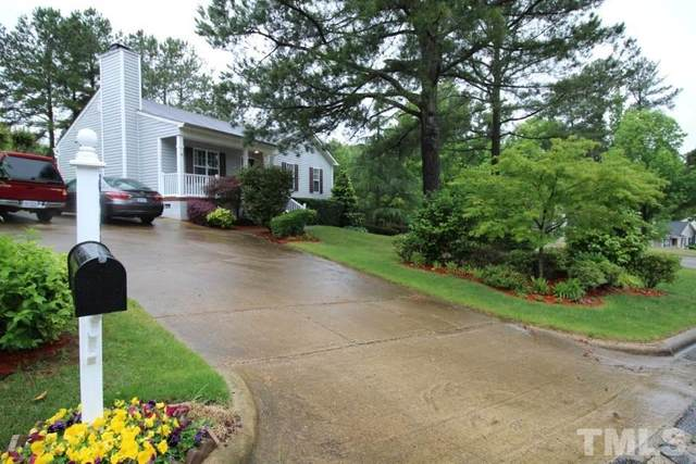 906 Hollins Court, Knightdale, NC 27545 (#2320321) :: Foley Properties & Estates, Co.