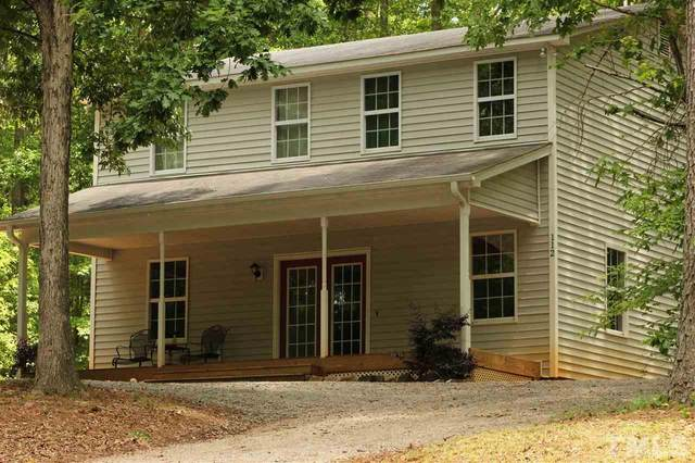 112 Buckaroo Drive, Louisburg, NC 27549 (#2320346) :: The Results Team, LLC