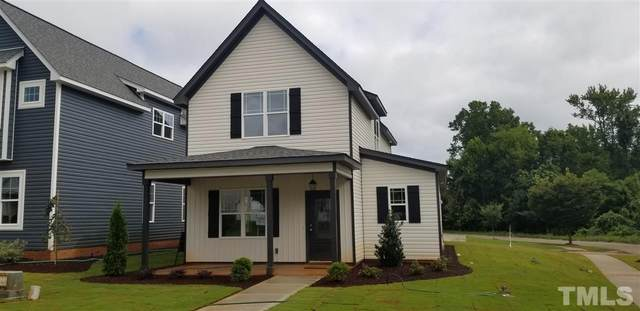 115 York Drive, Oxford, NC 27565 (#2320443) :: Dogwood Properties