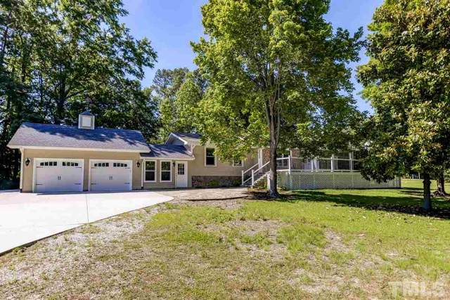 1613 Jenks Carpenter Road, Cary, NC 27519 (#2320489) :: Raleigh Cary Realty